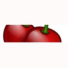 Cherries Large Bar Mats