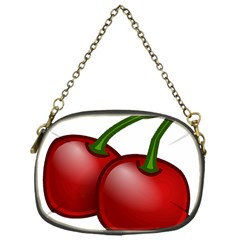 Cherries Chain Purses (One Side)