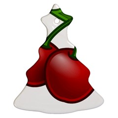 Cherries Ornament (Christmas Tree)