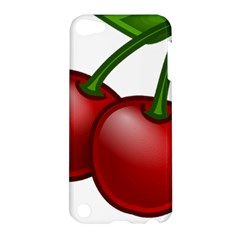Cherries Apple iPod Touch 5 Hardshell Case
