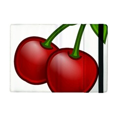Cherries Apple iPad Mini Flip Case
