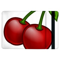Cherries iPad Air Flip