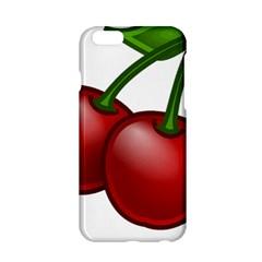 Cherries Apple iPhone 6/6S Hardshell Case