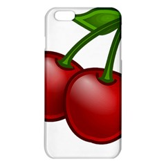 Cherries iPhone 6 Plus/6S Plus TPU Case