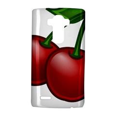 Cherries LG G4 Hardshell Case