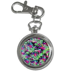 Blended texture              Key Chain Watch