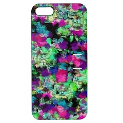 Blended texture        Apple iPhone 4/4S Hardshell Case with Stand