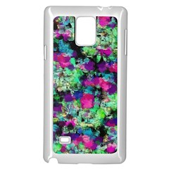 Blended texture        Samsung Note 4 Hardshell Back Case