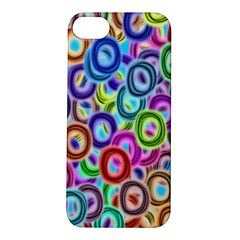 Colorful ovals        Samsung Galaxy Note 3 N9005 Hardshell Case