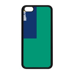 City of Dublin Fag  Apple iPhone 5C Seamless Case (Black)