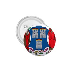 City of Dublin Coat of Arms  1.75  Buttons