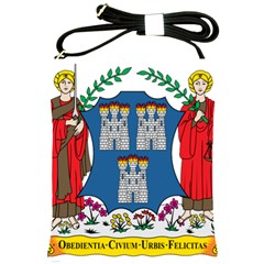 City of Dublin Coat of Arms  Shoulder Sling Bags