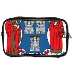 City of Dublin Coat of Arms Toiletries Bags 2-Side