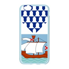 Flag of Belfast Apple Seamless iPhone 6/6S Case (Color)