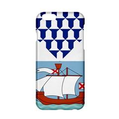 Flag of Belfast Apple iPhone 6/6S Hardshell Case