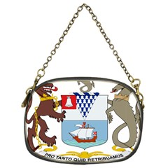 Coat of Arms of Belfast  Chain Purses (Two Sides)