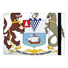 Coat of Arms of Belfast  Samsung Galaxy Tab Pro 10.1  Flip Case