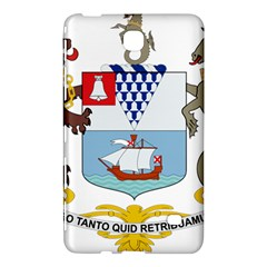 Coat of Arms of Belfast  Samsung Galaxy Tab 4 (8 ) Hardshell Case
