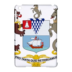 Coat of Arms of Belfast  Apple iPad Mini Hardshell Case (Compatible with Smart Cover)
