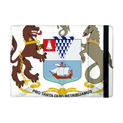 Coat of Arms of Belfast  iPad Mini 2 Flip Cases