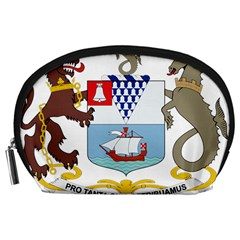 Coat of Arms of Belfast  Accessory Pouches (Large)