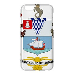 Coat of Arms of Belfast  Apple iPhone 6 Plus/6S Plus Hardshell Case