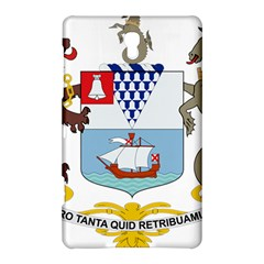 Coat of Arms of Belfast  Samsung Galaxy Tab S (8.4 ) Hardshell Case