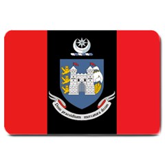 Flag of Drogheda  Large Doormat