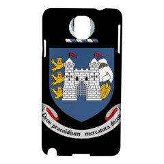 Flag of Drogheda  Samsung Galaxy Note 3 N9005 Hardshell Case