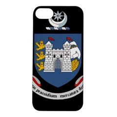 Flag of Drogheda  Apple iPhone 5S/ SE Hardshell Case