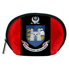 Flag of Drogheda  Accessory Pouches (Medium)