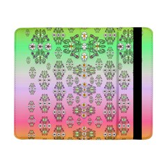 Summer Bloom In Festive Mood Samsung Galaxy Tab Pro 8.4  Flip Case
