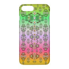 Summer Bloom In Festive Mood Apple iPhone 7 Plus Hardshell Case