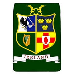 Flag of Ireland National Field Hockey Team Flap Covers (S)
