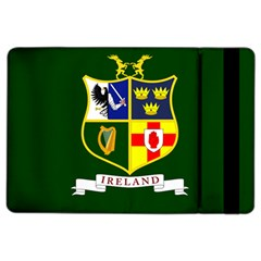 Flag of Ireland National Field Hockey Team iPad Air 2 Flip