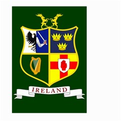 Flag of Ireland National Field Hockey Team Large Garden Flag (Two Sides)