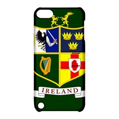 Flag of Ireland National Field Hockey Team Apple iPod Touch 5 Hardshell Case with Stand