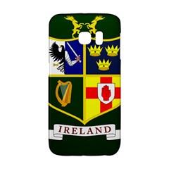 Flag of Ireland National Field Hockey Team Galaxy S6 Edge