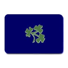 Flag of Ireland Cricket Team Plate Mats