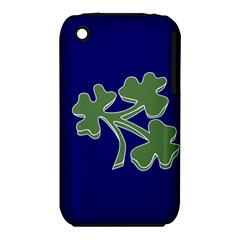Flag of Ireland Cricket Team iPhone 3S/3GS