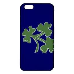 Flag of Ireland Cricket Team iPhone 6 Plus/6S Plus TPU Case