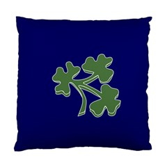 Flag of Ireland Cricket Team  Standard Cushion Case (One Side)