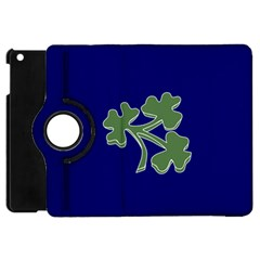 Flag of Ireland Cricket Team  Apple iPad Mini Flip 360 Case