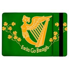 Erin Go Bragh Banner iPad Air Flip