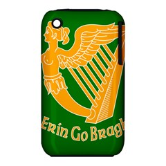 Erin Go Bragh Banner iPhone 3S/3GS