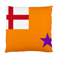 Flag of the Orange Order Standard Cushion Case (One Side)