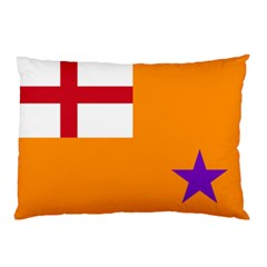 Flag of the Orange Order Pillow Case (Two Sides)