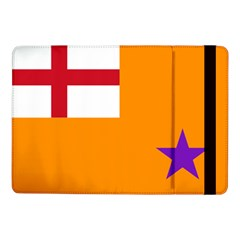 Flag Of The Orange Order Samsung Galaxy Tab Pro 10 1  Flip Case