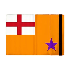 Flag of the Orange Order iPad Mini 2 Flip Cases