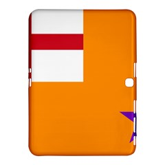Flag of the Orange Order Samsung Galaxy Tab 4 (10.1 ) Hardshell Case